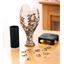 Puzzle vase 3D Pétales de fleurs