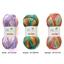 Fil Samba : divers coloris