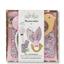 Kit couture Liberty hochet Oiseau rose