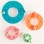 Kit pompon maker