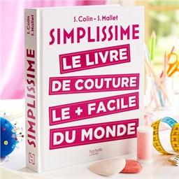 Simplissime : le livre de couture