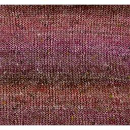 Fil Baya Tweed & Silver : divers coloris