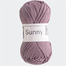 Fil à tricoter sunny : divers coloris