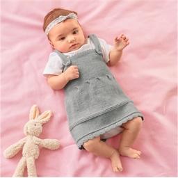 Fiche explicative Babylux robe n°3