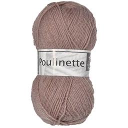 Fil Poulinette : divers coloris