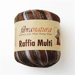 Kit Raffia Multi chapeau n°3 Rose