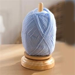 Dérouleur à laine
