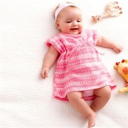 Fil Baby Lux Color : divers coloris au choix