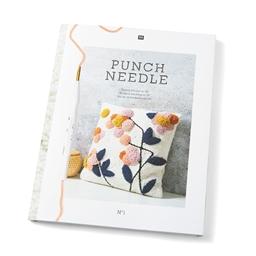 Livre punch needle