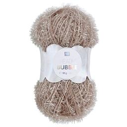 Fil à tricoter Bubble : divers coloris