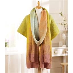 Fil Creative Wool Dégradé : divers coloris