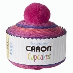 Fil Cupcakes : divers coloris