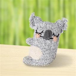 Kit crochet ricorumi Koala
