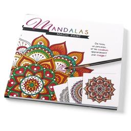 Magic print Mandalas