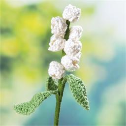 Kit fleurs au crochet Muguet