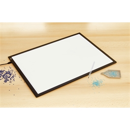 Tablette lumineuse extra-fine A3