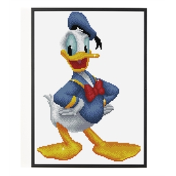 Kit perles à coller Disney® Donald