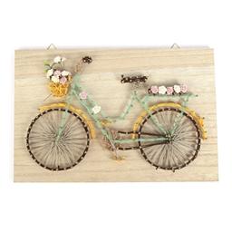 Kit string art Vélo