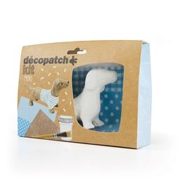Mini kit Décopatch® Chien