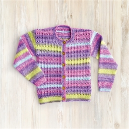 Fil Knitty Pop : divers coloris