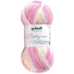 Fil Baby Color : divers coloris