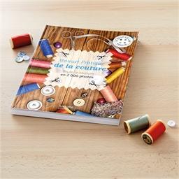 Livre manuel pratique de la couture