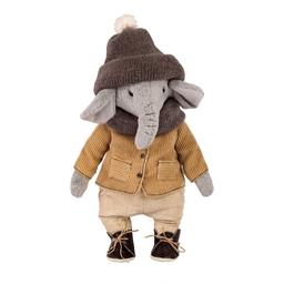 Kit couture Shaun l'éléphant