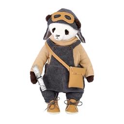 Kit couture Lewis le panda
