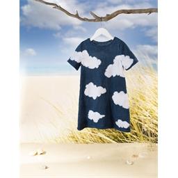 Fiche explicative Sunny robe nuage n°18