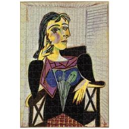 Puzzle creatif Picasso