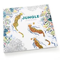 Coloriages Jungle