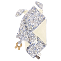 Kit couture Liberty doudou Lapin