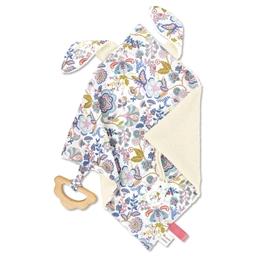 Kit couture Liberty doudou Nuage