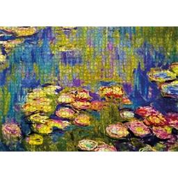 Puzzle 1000 pièces Nymphéas - Monet