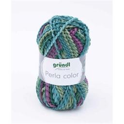 Fil Perla Color : Divers coloris