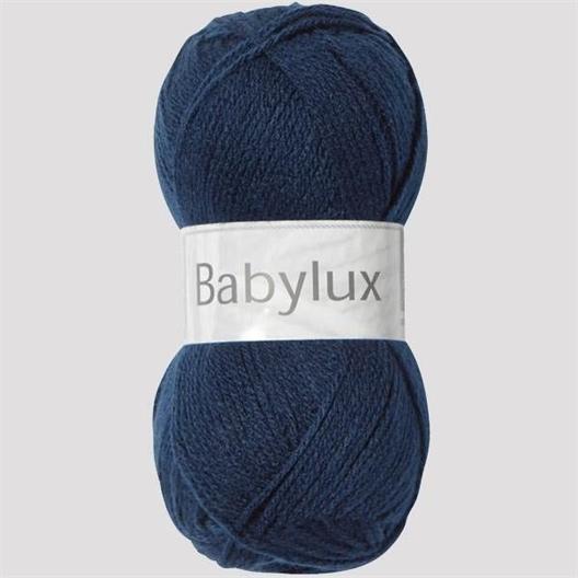 Fil Babylux : divers coloris au choix