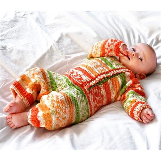Fil Every Day bébé lux colors