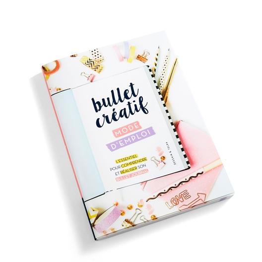 Bullet créatif, mode d'emploi