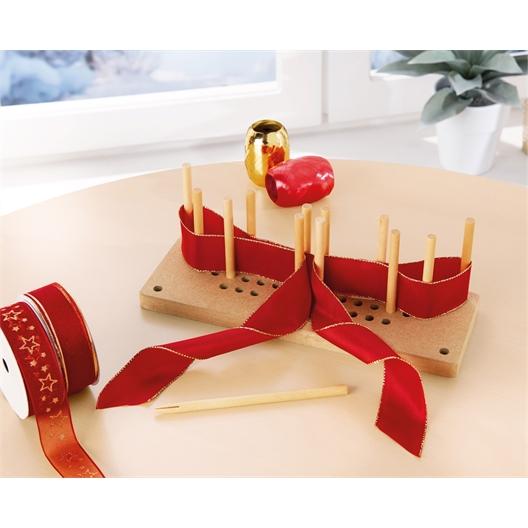 Kit pour créer des nœuds Offre Noël