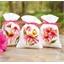 3 sachets pâquerettes roses