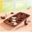 Moule silicone chocolats de Pâques